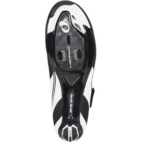 PEARL iZUMi Tri Fly Elite V6 Shoes Herren white/black